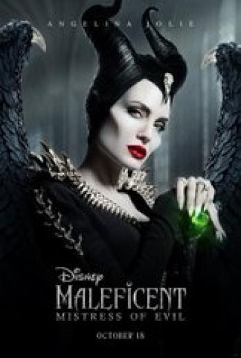 Disney da a conocer cómo Angelina Jolie se convierte en