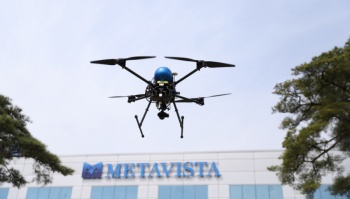 Ingenieros rusos crean drones que vuelan con hidrógeno