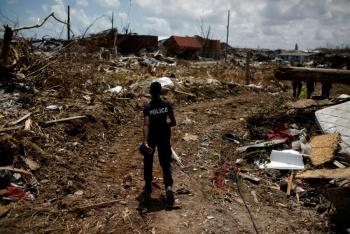 Reportan 2 mil 500 personas desaparecidas tras paso de Dorian en Bahamas