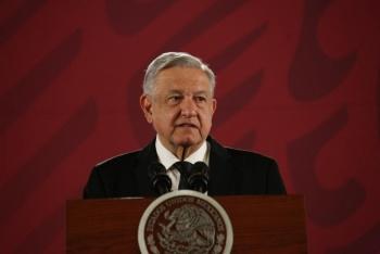 Soy maderista, no me reelegiré, reitera López Obrador