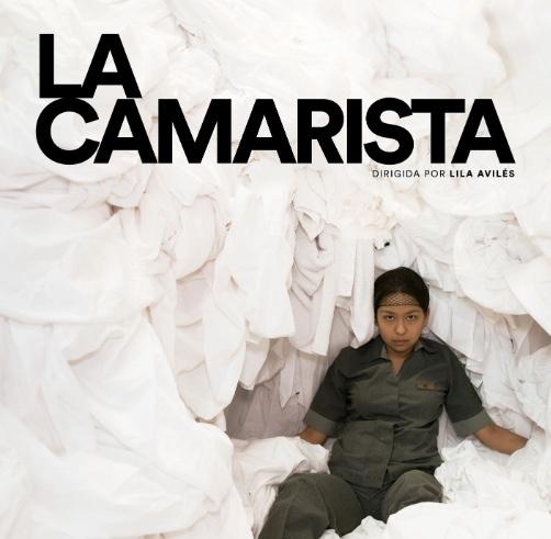 """""""La camarista"""" representante de México en los Goya y Oscar 2020"""