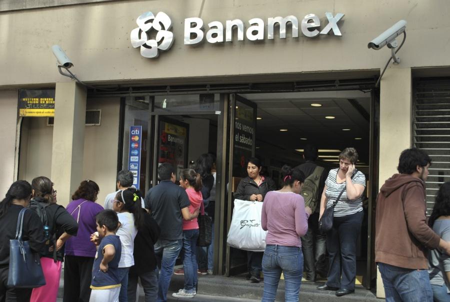 Bancos no darán servicio el 16 de septiembre en CDMX