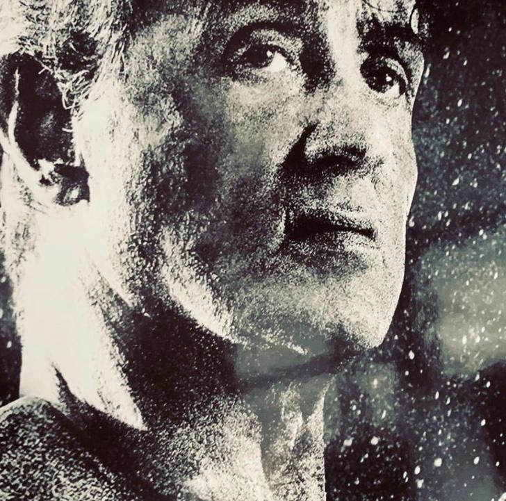 "Stallone presenta ""Rambo: Last Blood"" en la CDMX"