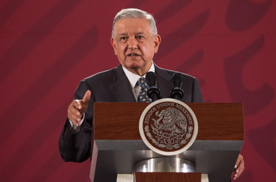 Pide Presidente indagar ejecución en Nuevo Laredo
