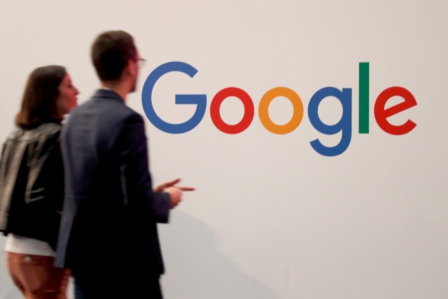 Google pagará multa millonaria al gobierno de Francia
