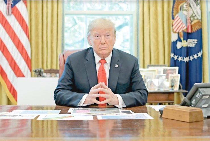 Bolton se extralimitó con Venezuela: Trump