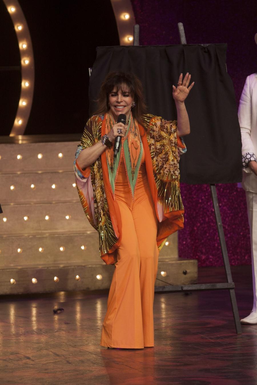 Verónica Castro anunció su retiro del mundo del espectáculo