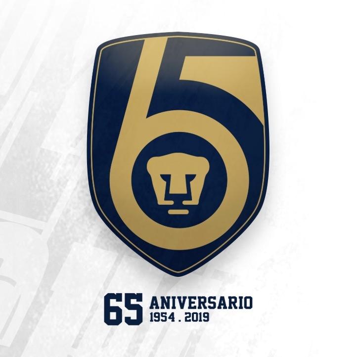 Los Pumas festejan 65 años en el fútbol profesional