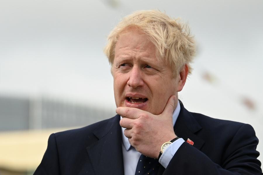 Niega Boris Johnson haber mentido a reina Isabel por crisis del Brexit