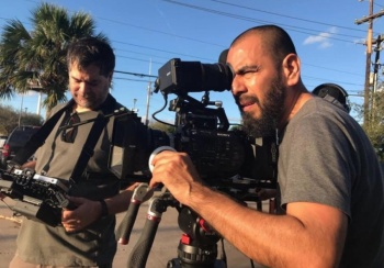 Muere asesinado el cinefotógrafo Erick Castillo
