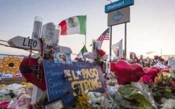 México da seguimiento al proceso judicial en contra del tirador de El Paso, Texas