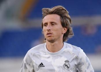 Alerta en Real Madrid: Luka Modric sufre una lesión muscular
