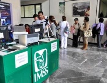 En 2019 se han creado 342 mil 645 empleos: IMSS