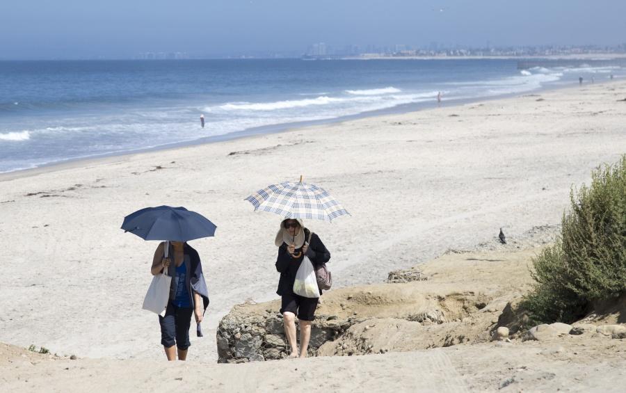 Exigen garantizar libre acceso y tránsito de las playas