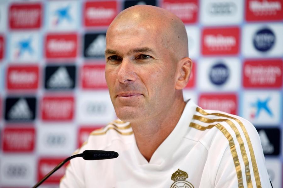 Zidane no arriesgará a Hazard ante el Levante