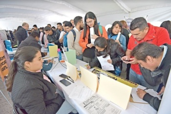 Se han creado más de 342 mil empleos, destaca IMSS