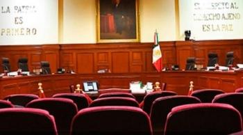 Corte admite impugnaciones contra Ley Garrote