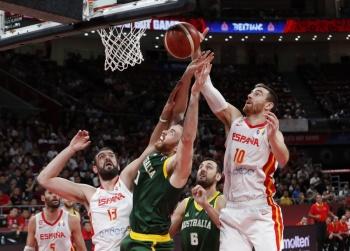 Argentina y España disputarán la Copa del Mundo de baloncesto