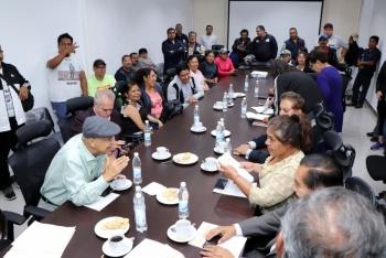 FICEDA garantiza derechos laborales del personal sindicalizado