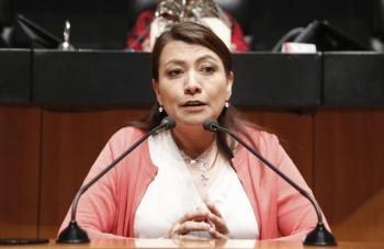 Urgen incluir a Baja California Sur como región fronteriza