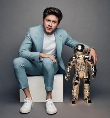 La reputación de mujeriego de Niall Horan no es del todo cierta