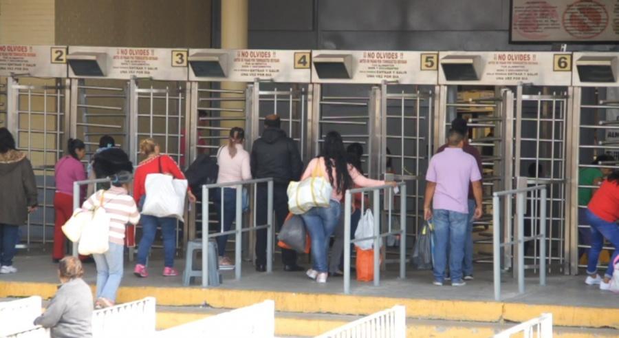 Fiestas patrias albergarán a 125 mil visitantes en reclusorios de la CDMX