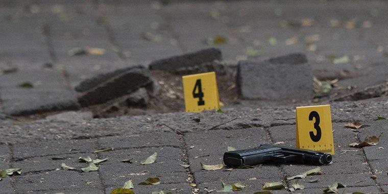 Atacan base de policía en Chapala