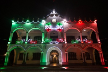 11 municipios de México no tendrán Grito de independencia por violencia