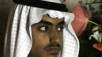 Confirman muerte de hijo de Osama bin Laden