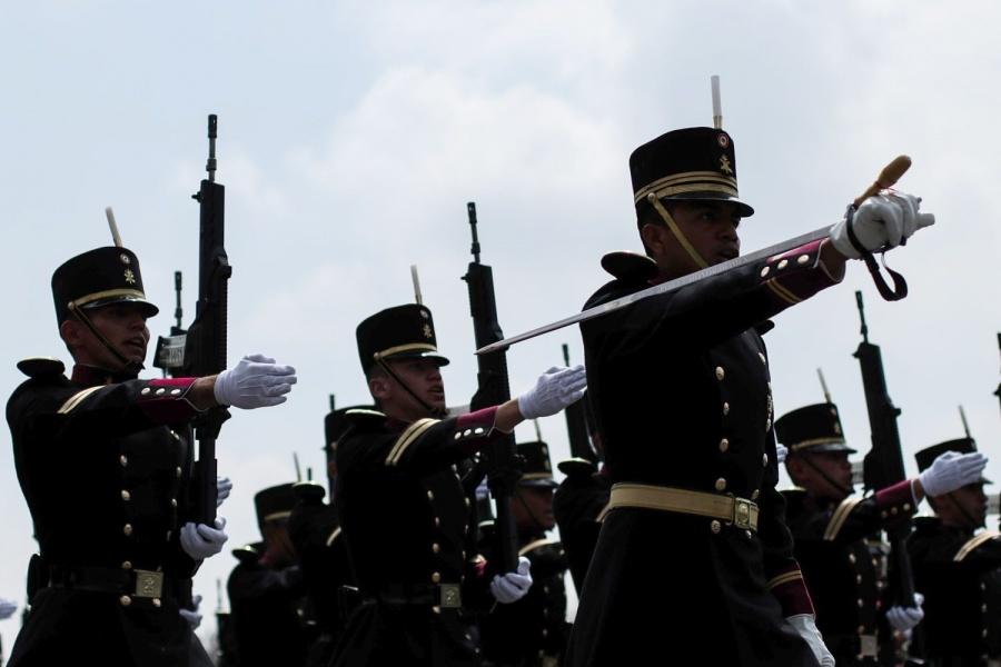 Conoce los cierres a la circulación en el Centro por el Desfile Militar