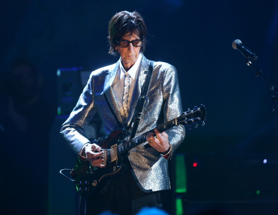 Muere Ric Ocasek, líder y vocalista de The Cars