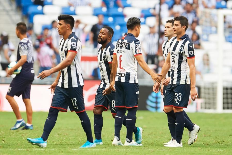 Monterrey y Liverpool podrían verse las caras en 'semis' de Mundial Clubes