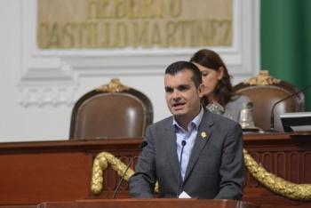 """Propone diputado revertir nombramientos """"a modo"""" en la CDMX"""