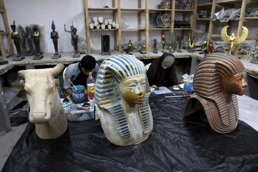Sobrino de exsecretario general de la ONU acusado de contrabando de antigüedades