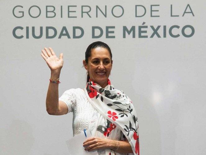 EN VIVO: Informe de Claudia Sheinbaum desde el Congreso de la CDMX