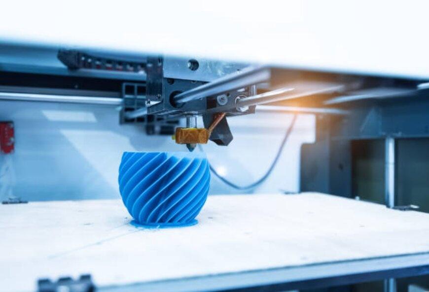 Nueva fibra en impresoras 3D facilitaría almacenamiento de energía