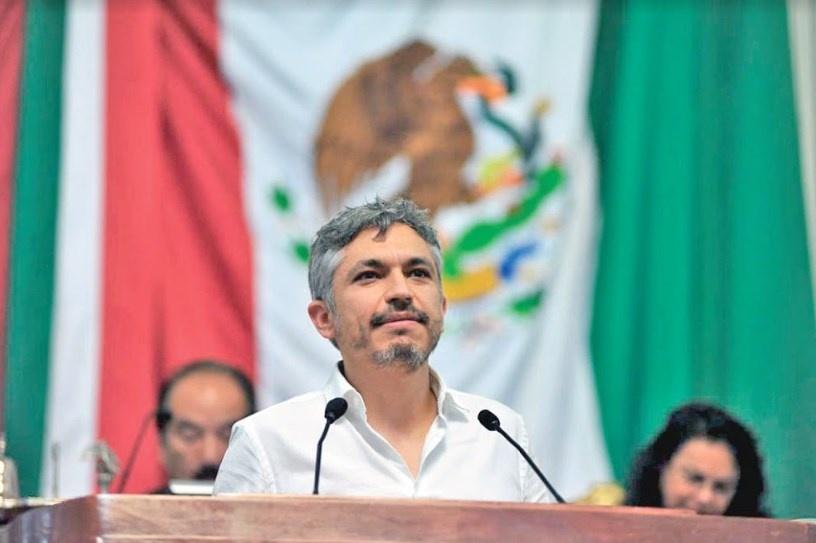 Prioriza Congreso local impulsar iniciativas de la Jefa de Gobierno