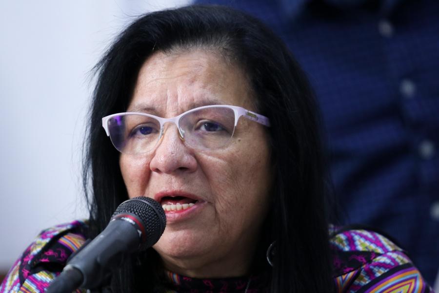 Antes del 30 de septiembre se activa la Alerta de Violencia de Género en la CDMX: Nashieli Ramírez