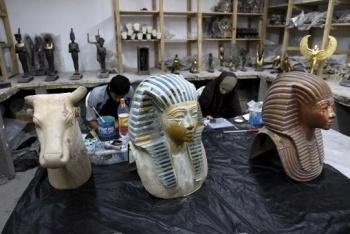 Sobrino de exsecretario general de la ONU acusado de contrabando de antiguedades