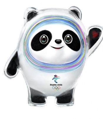 Presentan a la mascota de los Juegos Olímpicos de Invierno 2022