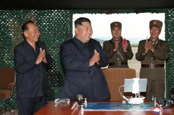 Kim Jong Un habría invitado a Trump a visitar Corea del Norte