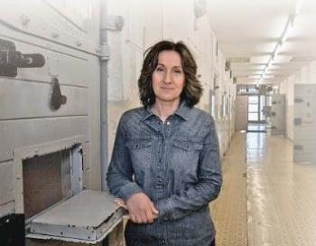 """""""En la Alemania comunista las mujeres tenían igualdad, pero no libertad"""""""