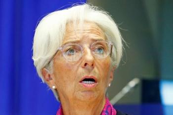 Christine Lagarde, a un paso de ser la primera mujer en dirigir el BCE