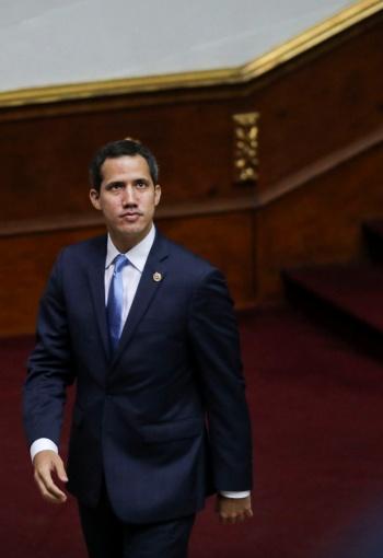 Congreso ratifica a Juan Guaidó como Presidente interino de Venezuela