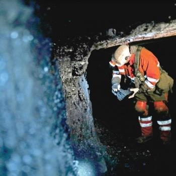 Newmont para mina de oro Peñasquito