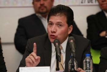 El gobierno de la ciudad debe ser más autocrítico para reconocer las fallas en su trabajo: Lobo Román