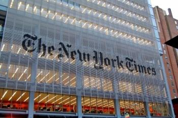 New York Times anuncia el cierre de su edición en español