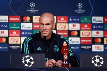 Hazard listo para ser titular con el Real Madrid frente al PSG