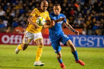 Cruz Azul y Tigres definirán al primer campeón de Leagues Cup