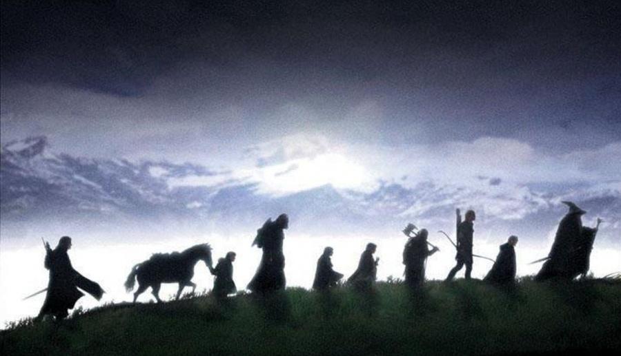 """Filmarán serie de """"El señor de los anillos"""" en Nueva Zelanda"""